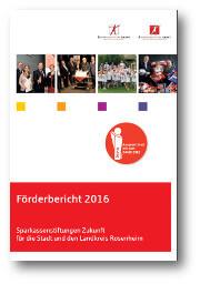 Foto Förderbericht Stiftungen