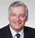 Alfons Maierthaler Vorstandsvorsitzender