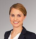 Alexa Hubert Geschäftsführendes Vorstandsmitglied Stiftungen