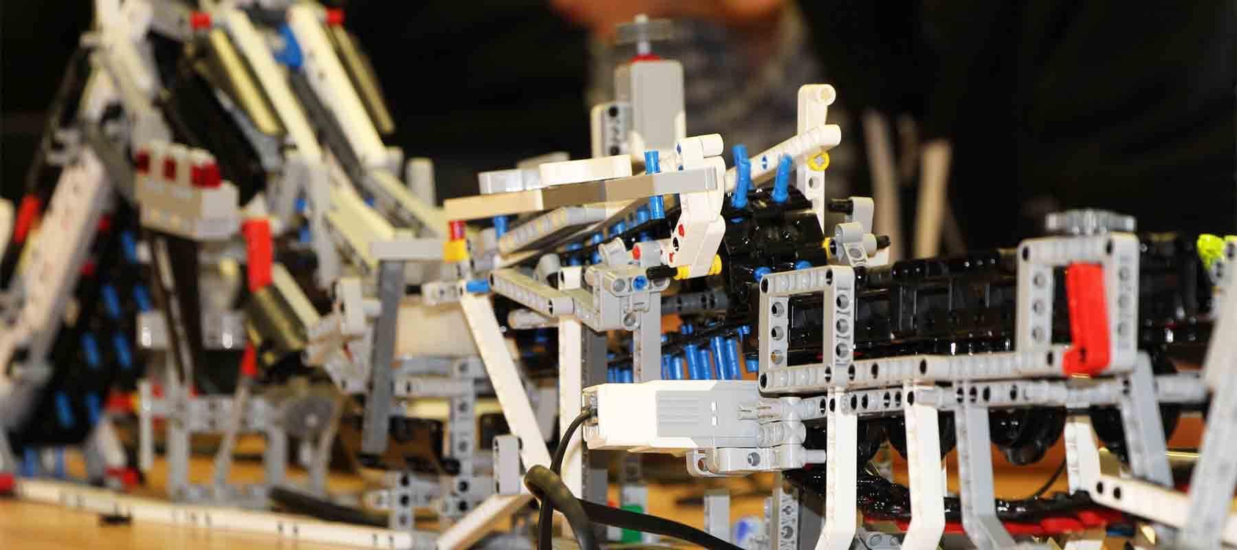 MINT-Förderung an der Johann-Rieder-Realschule: 3D-Drucker