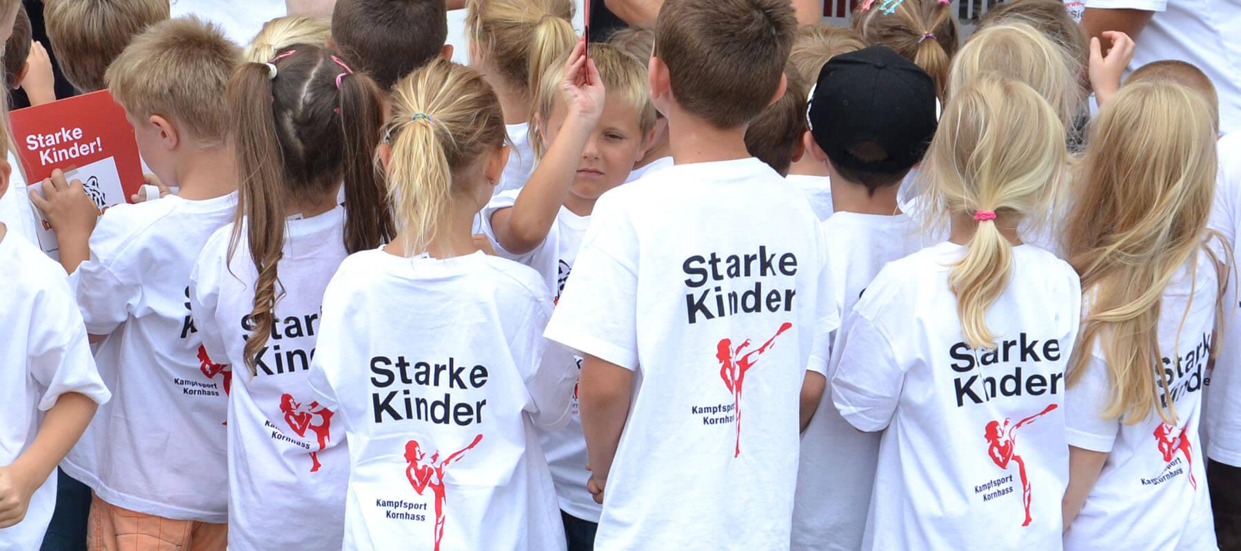 """Kindergärten aufgepasst - 25 \""""Tigerhasen\""""-Kurse zu gewinnen!"""